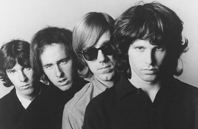 When you're Strange: Documental de The Doors en Faro Aragón