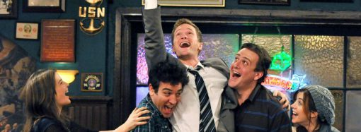 How I Met Your Mother y sus 9 temporadas en Amazon Prime