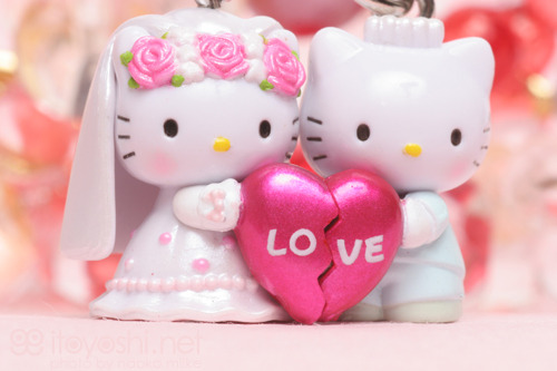 Expo Kitty Bodas: Celebra tu boda al estilo Hello Kitty